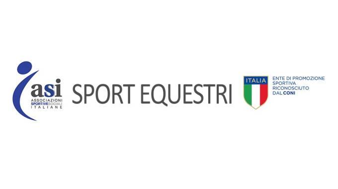 Asi Sport Equestri: consulenza fiscale ©Logo Asi Sport Equestri