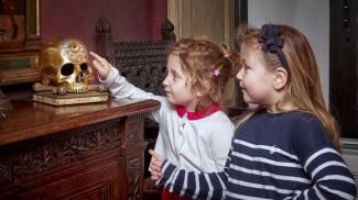 Bambini al Museo Bagatti Valsecchi