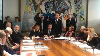 Sport Equestri: firmato il protocollo d'intesa tra FISE e O.N.B.D.