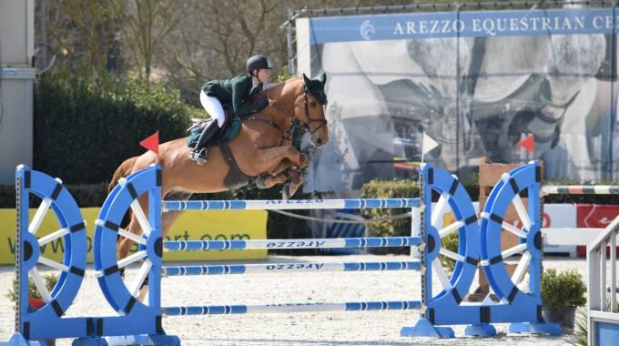 Toscana Tour E Young Rider Academy All Arezzo Equestrian