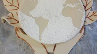 L'pera di pane di Attilio Pavin di Varese