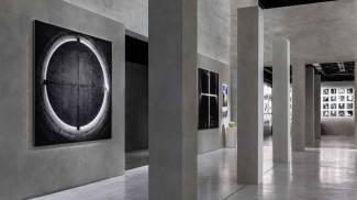 Tadao Ando espone all'Armani/Silos