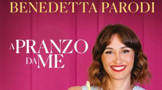 Benedetta Parodi, 'A pranzo da me'