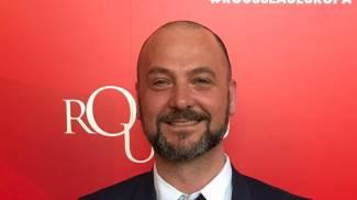 Roberto De Blasi, candidato a Firenze per i Cinque Stelle