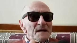 Il padre Luigi Di Gennaro