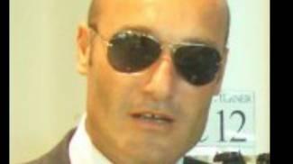 L'avvocato Luigi D'Anna, difensore di Nicola Feroleto