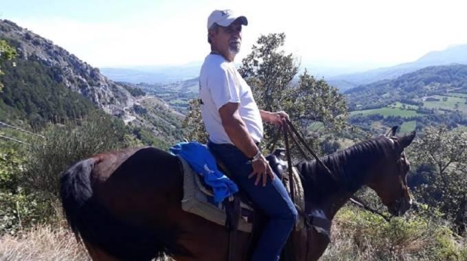 Isernia: cade da cavallo e muore durante un'escursione