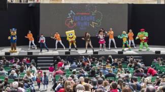 Nickelodeon a Malta