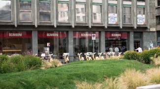 Casting allo Scavolini Store