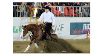 Salone del Cavallo Americano: le finali Irha/Nrha Derby Open