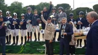 Coppa del Presidente: Umbria numero uno
