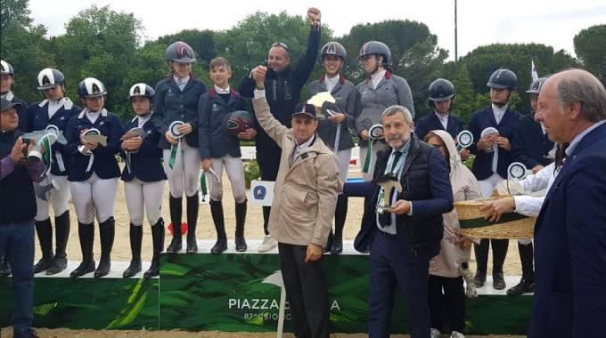 Coppa del Presidente Intesa San Paolo 2019: Umbria Numero Uno! ©Nico Belloni