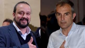 Ferrara: Alan Fabbri e Aldo Modonesi si sfidano al ballottaggio del 9 giugno 2019