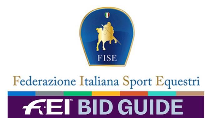 Italia formalizza candidatura ad ospitare i World Equestrian Games