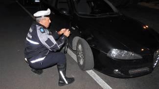 L'incidente si è verificato in piazza Umberto Ricci (Scardovi)