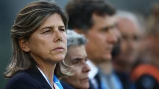 Il commissario tecnico Milena Bartolini