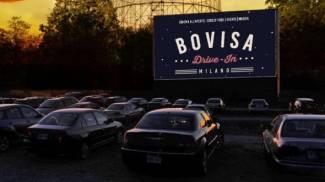 Drive In zona Bovisa