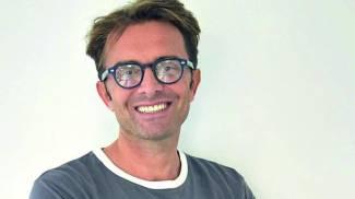 Andrea Morellini, chirurgo plastico dell'Unità operativa del Centro Grandi Ustionati del B