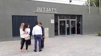 La famiglia Ciatti davanti al tribunale spagnolo