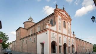 Il santuario mariano