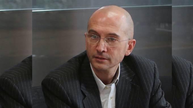 Corrado Piffanelli, archivio QS