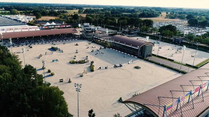 Star-Studded Line Up for LGCT Valkenswaard (Ned, 9-11/08)