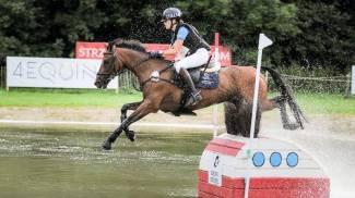 Pony azzurri in Europa: medaglia di bronzo per Camilla Luciani