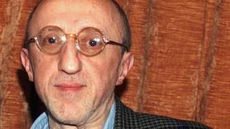 L'attore Carlo Delle Piane (Ansa)