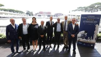 Rome Set for Spectacular Global Champions Tour