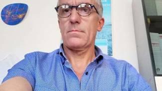 Stefano Milan direttore del mercato ortofrutticolo di Rosolina