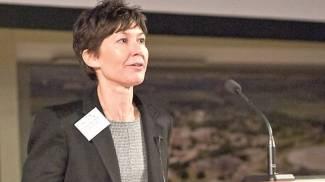La professoressa Giovanna Tinetti, 47 anni