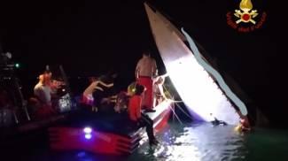 Incidente nautico