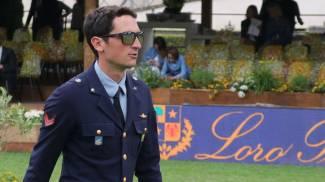 Mondiale giovani cavalli: Lorenzo de Luca sempre protagonista