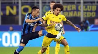 Champions League: Inter-Borussia Dortmund (Ansa)