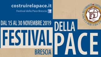 Festival della pace a Brescia