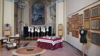 Varese 1902. Storie di donne, storie di doni