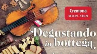 Degustando in Bottega