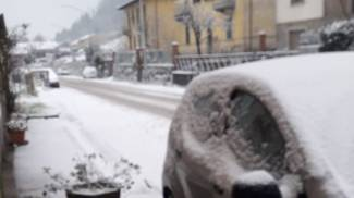 Neve a Marradi
