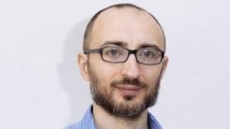 Ennio Bilancini, vicerettore della Scuola di alti studi Imt