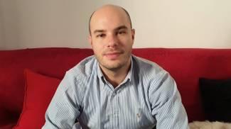 Alessandro Perini consigliere comunale della Lega