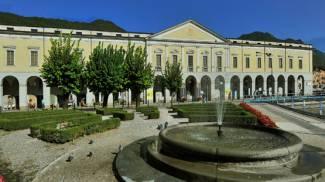 Palazzo Tadini a Lovere