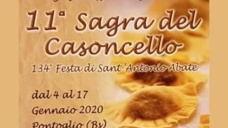 Sagra del Casoncello di Pontoglio