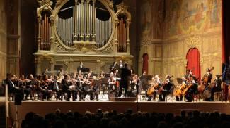 Concerto all'auditorium Pedrotti (Fotoprint)