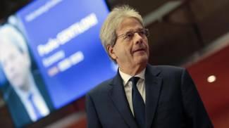 Paolo Gentiloni: dal green deal all'Italia centinaia di milioni (Ansa)
