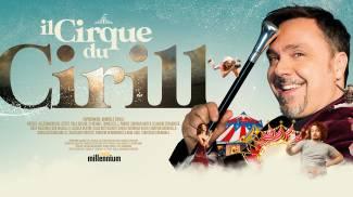 Cirque du Cirill