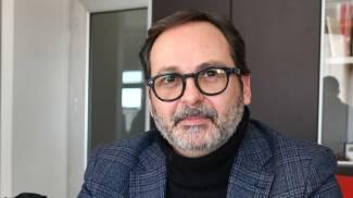 Il sindaco di Massa, Francesco Persiani