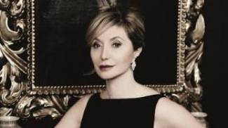 Silvia Damiani, vicepresidente del Gruppo Damiani