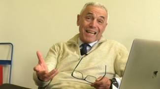 Giorgio Palù, nuovo presidente dell'Aifa