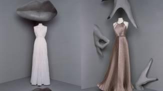 Nuova collezione di Dior