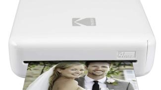 Kodak – Stampante fotografica Mini 2 HD su Amazon.it